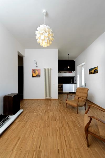appartamento Primavalle